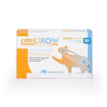 Supliment Alimentar Calmurofel, 30 tablete