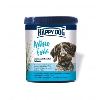 Supliment Nutritiv pentru Caini, Happy Dog Arthro Forte, 700 g