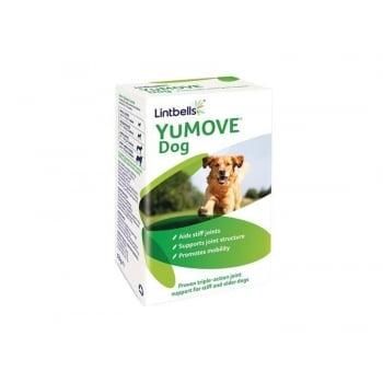 Suplimente Nutritive Pentru Caini Lintbells Yumove, 120 Tablete