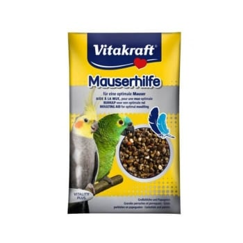 Suplimente Vitakraft Vitamine Nimfa Pentru Pene, 20 g