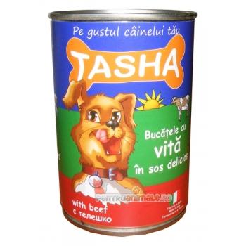 Tasha Vita in Sos 405 g