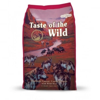 Taste of the Wild SouthWest Canyon Canine Formula 13 kg