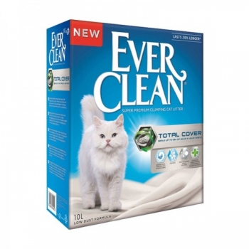 Ever Clean Total Cover, 10L