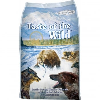 Taste of the Wild Pacific Stream Formula 12.2 kg