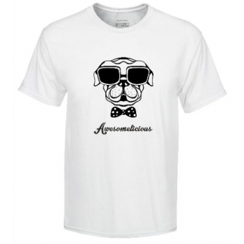 Tricou Awesomelicious, L