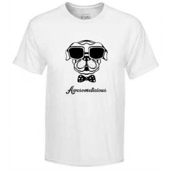 Tricou Awesomelicious, M