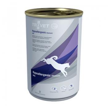 Trovet Hipoalergenic Caprioara Conserva 400 g