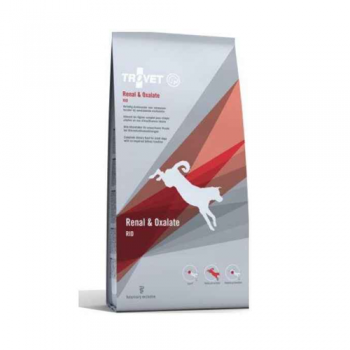 Trovet Renal & Oxalate Caine 3 kg