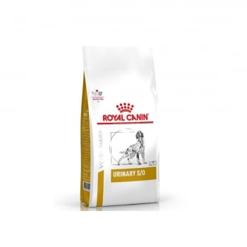 Royal Canin Urinary Dog S/O 13 kg