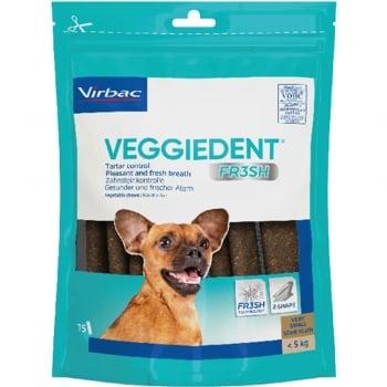 Veggiedent Dental Chew FR3SH XS (<5 kg), 15 buc