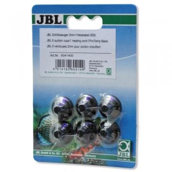 Ventuze JBL, 2-4 mm