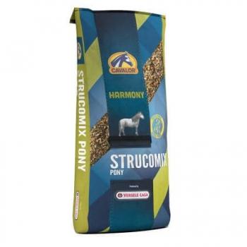 Versele Laga Cavalor Harmony, Strucomix Pony, 15kg