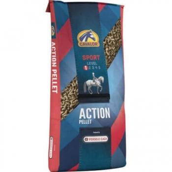 Versele Laga Cavalor Sport, Action Pellet, 20kg