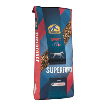 Versele Laga Cavalor Sport, Superforce Expert, 20kg
