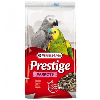 Hrana pentru papagali Versele Laga, Prestige Parrots, 15 kg imagine