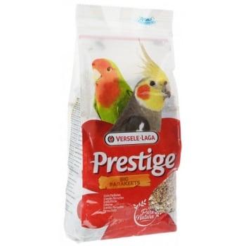 Hrana pentru Pasari Versele Laga Prestige Big Parakeets 1kg imagine