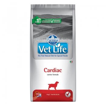Vet Life Dog Cardiac, 2 kg