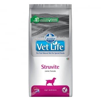 Vet Life Dog Struvite, 12 kg