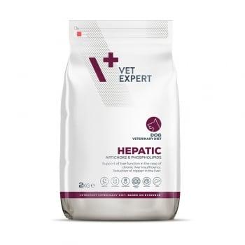 Vetexpert Hepatic Dog, 2 kg