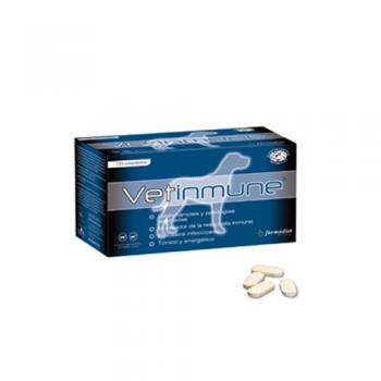 Supliment Nutritiv VetInmune 120 tablete