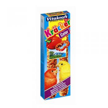 Vitakraft Baton canari color 60g