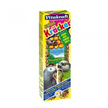 Vitakraft Baton Papagali Cu Miere, 180 g