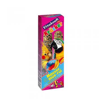 Vitakraft Baton papagali - pentru pene