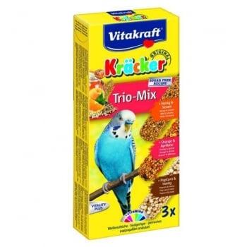 Vitakraft Baton Perus 3x Pop Corn imagine