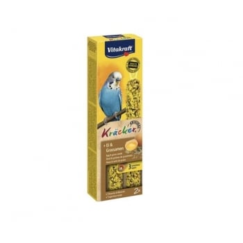 Vitakraft Baton Perus Cu Ou, 54 g