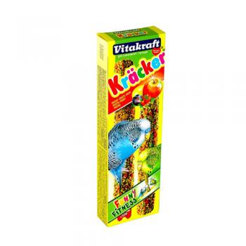 Vitakraft Baton perusi - diferite fructe