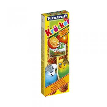 Vitakraft Baton Perusi cu Portocale, 60 g