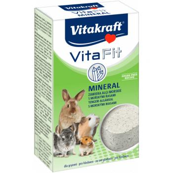 Vitakraft Bloc Mineral Rozatoare, 170 g imagine
