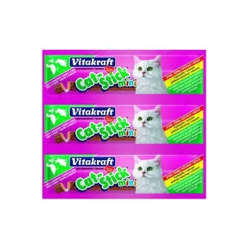 Vitakraft Cat Sticks Rata Si Iepure, 18 g