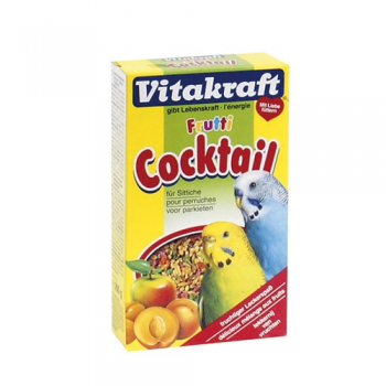 Vitakraft Cocktail Fructe Perusi, 200 g