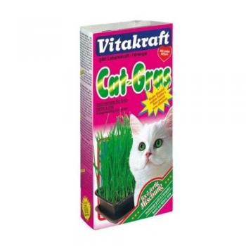 Vitakraft Iarba Pisicii, 120 g