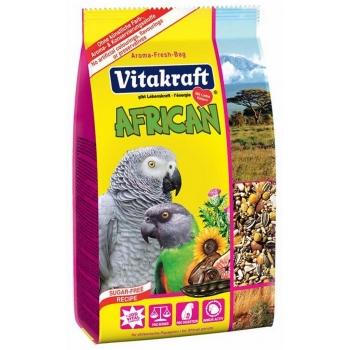 Vitakraft Meniu African, 750 g