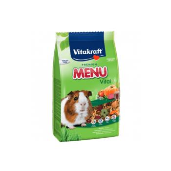 Vitakraft Meniu G Pig, 400 g