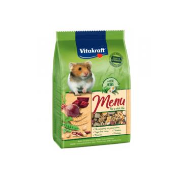 Vitakraft Meniu Hamster, 400 G imagine