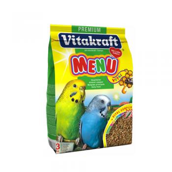 Vitakraft Meniu Perl's Perus 3 kg