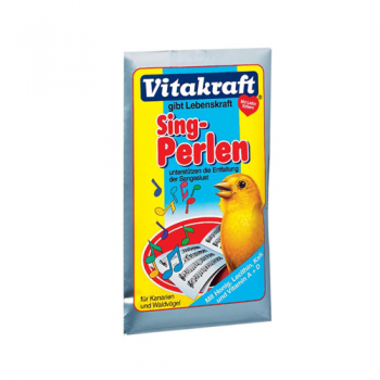 Vitakraft Vitamine Tril Canari, 20 g