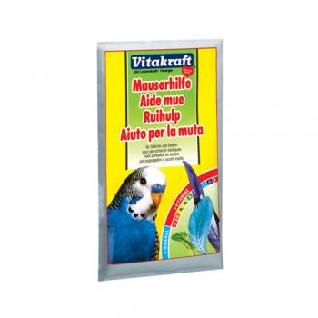 Vitakraft Vitamine Pentru Pene Perusi, 20 g