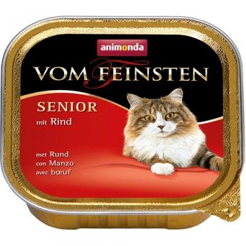 Vom Feinsten Cat Senior Vita, 100 g