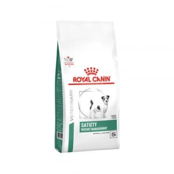 Royal Canin Satiety Small Dog, 3 kg