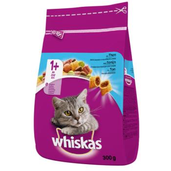 Whiskas Ton si Ficat, 300 g - expira la data 20.05.2021