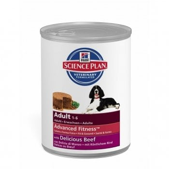Hill's SP Canine Adult cu Vita 370 g