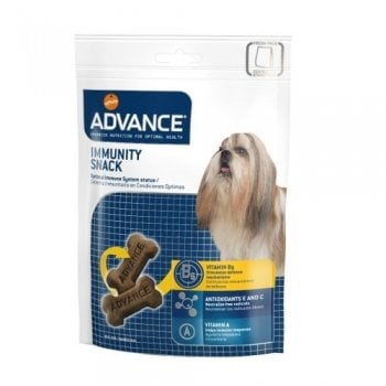 Advance immunity snack 150g