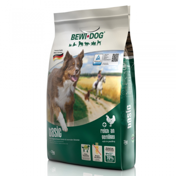 Bewi Dog Basic Croc 12,5 kg