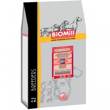 Biomill Breeders Adult Energy 20 kg