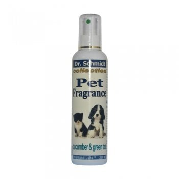 Parfum Dr. Schmidt Pet Fragrance Cucumber and Green Tea 200 ml