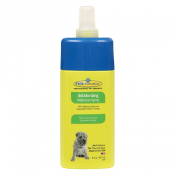 Furminator Spray Deodorizing 250 ml